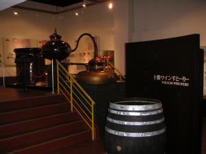 ワイン城 1