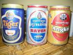 ビール カンボジア