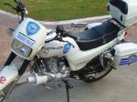 バイク カンボジア