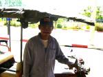 ドライバー カンボジア