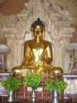 ミャンマー 仏像