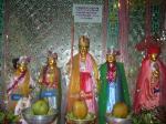 ミャンマー 神