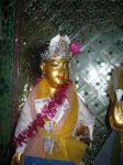 ギラギラ 仏像