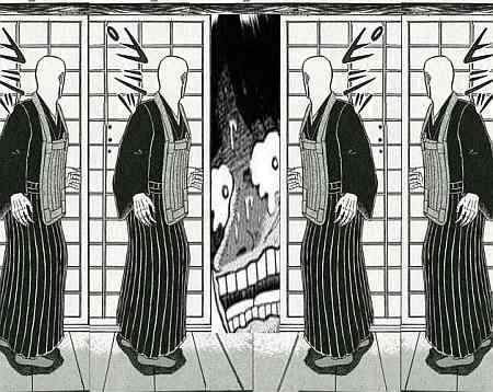 アカギの和尚