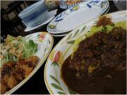 富良野レストラン