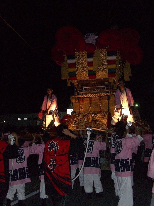中田井 081