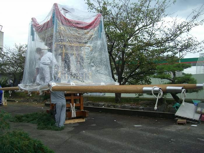 三島川原町 08231