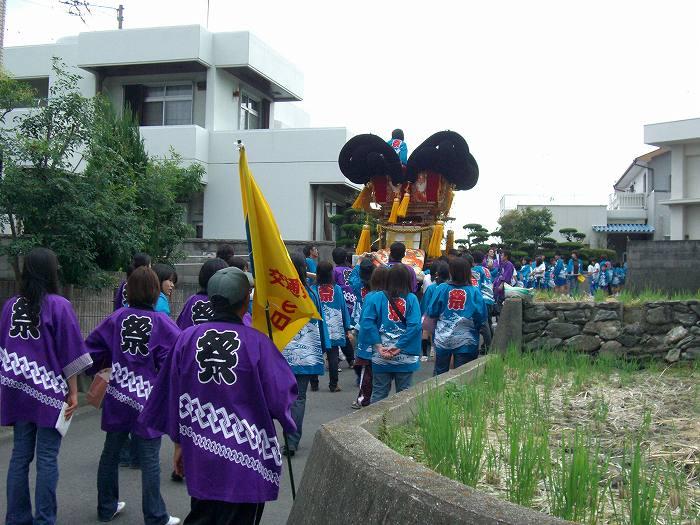 一貫田 082