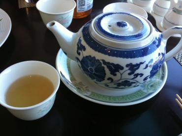 中国料理「仙雲」