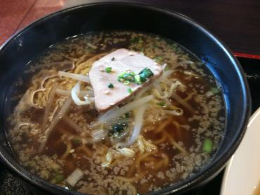 中華料理 パンダ 平岡店