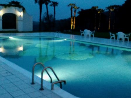 紫塚ホテル1