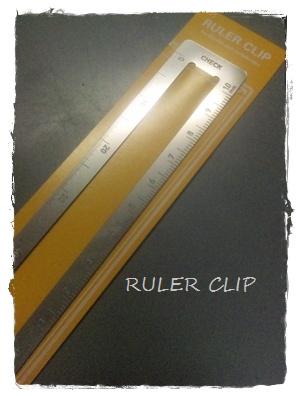 PULER CLIP