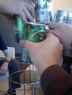ザッツ乾杯