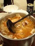 坦坦胡麻鍋