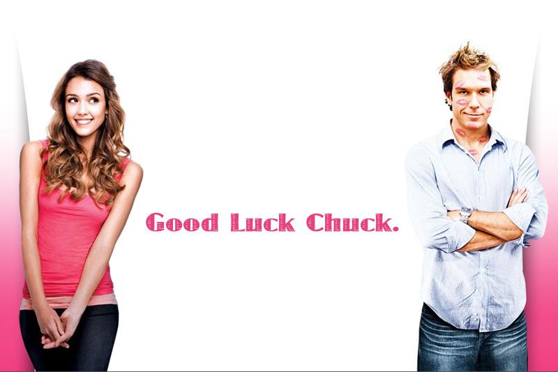 goodluckchuck]