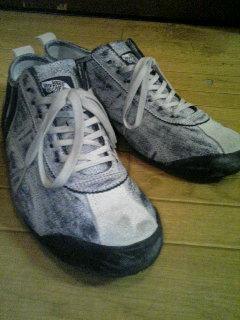 靴!!!!