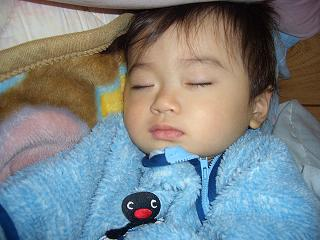 おやすみ☆やっくん