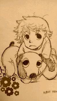 イヌとボク。