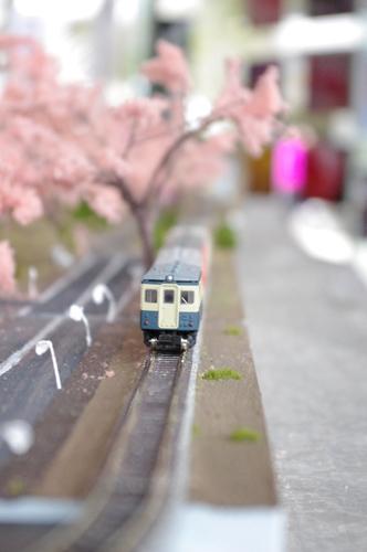 電車とれたー!!