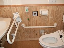 元気の家 トイレ2