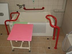 元気の家 浴室