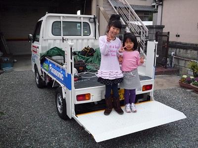 トラック1