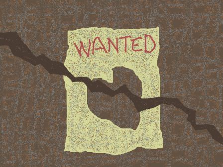 *WANTED