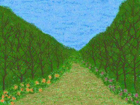 *野の花 2