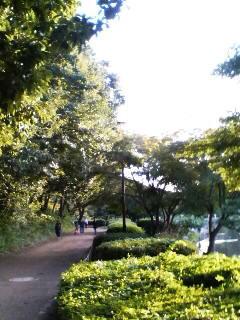 自然公園★