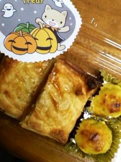 kazu手作りのお菓子・・・