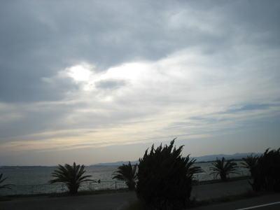 浜名湖まで♪