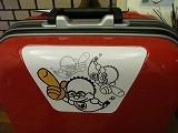 スーツケース 002