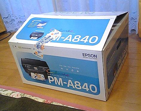 PM-A840