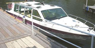onuma-boat