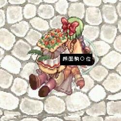 アルナさんとキオン君(キオン君のセクハラ+α04)