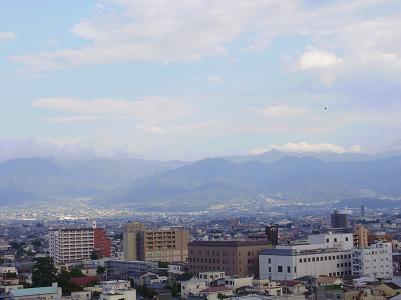 200828城景色