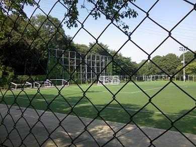 200912駒沢サッカー