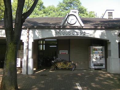 200912サイクリング場