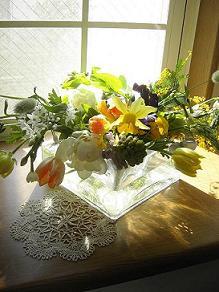 花の会1月