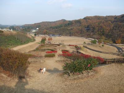 宮床ダム公園