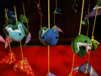吊るし飾り-3