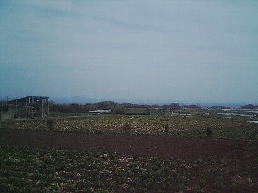 鋸山 富山