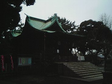 koyama hachiman
