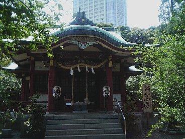 shibakouen tousyouguu