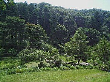 oyamada ryokuchi 8
