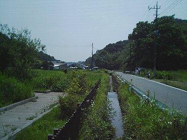 turumigawa suigen 2