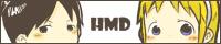 HMD | GIFアニメ