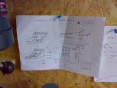 レジ設計図