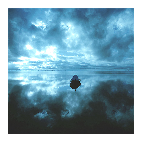 夢幻への船出
