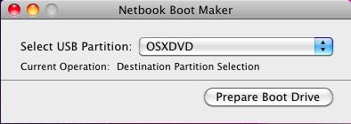 NetbookBootMaker